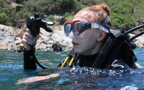 Nha Trang Fun Divers, Vietnam