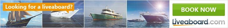 Compare prices of liveaboards online