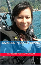 Careers in Scuba Diving