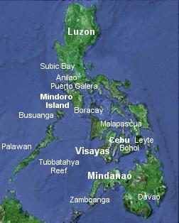 Best Philippines Dive Sites Scuba Travel Guide