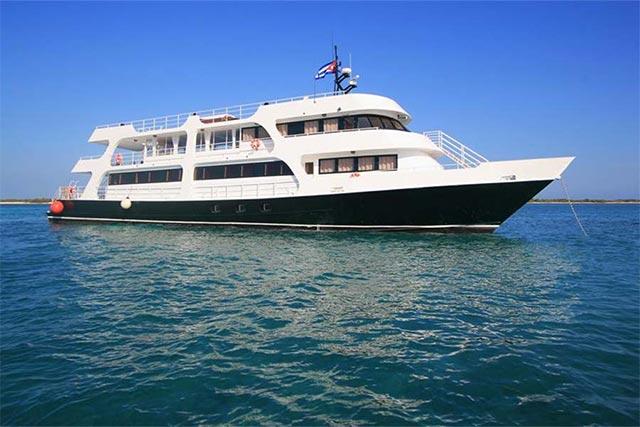 Avalon II Cuba Liveaboard Boat