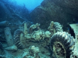 Thistlegorm, Red Sea