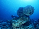 Locomotive, Thistlegorm