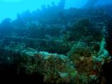 Ulysses wreck
