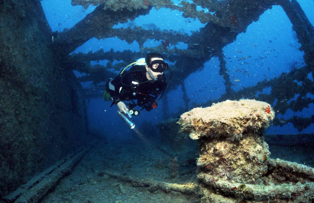 a research about underwater diving Breakwater diving services has been creating cost-conscious solutions for a wide range of underwater problems  scientific diving for marine research.